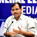 Gopal Krishna Dwivedi clarifies AP Government sand policy