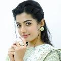 Rashmika in Trivikram Srinivas movie