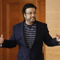 Senior actor Karthik hospitalized after breathing problem