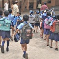 Health ministry proposal to shut schools again