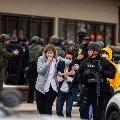 Boulder Shooting Leaves Six Dead Including Police Officer