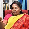 Telangana Governor shocked over Suryapet incident
