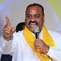 TDP Supports Bharat Bandh says AP TDP Chief Atchannaidu