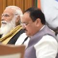 Nadda Promises Correct NRC in Assom