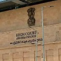 We can not give orders to SEC to conduct MPTC and ZPTC elections says AP High Court
