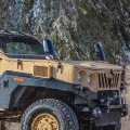 Mahindra is going to hand over 13k vehicles to Indian Army