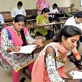 Telangana degree and PG exams postponed