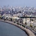 Mumbai records 5190 Corona new cases in a single day