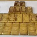 DRI Officials Seize 25 Kg Gold at Pantangi Toll Plaza