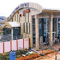 YS Jagan today launch Orvakallu airport
