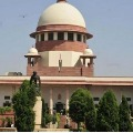Supreem Court Comments on Women Army
