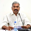 Peddireddy hits out TDP leaders comments on sand policy