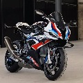 BMW launched new model bike in India