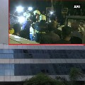 Two Killed After Fire Breaks Out At Mumbai Hospital