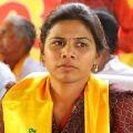 Akhilapriya Thanks to YS Jagan