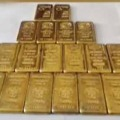 police seize gold from a passenger in RTC Bus