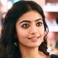 Rashmika to be part of Vijays film