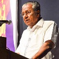 Citizenship Law Was Brought To Divide People Pinarayi Vijayan alleged