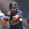 Kohli Second Player To Score 10000 ODI Runs At No 3 Place