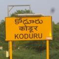 God Idols vandalised in Kadapa District