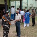 First phase polling concludes in West Bengal and Assam