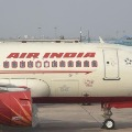 no choice other than privatisation or closing air india