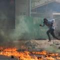 91 Killed in Myanmar army firing