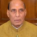 rajnath slams congress left parties