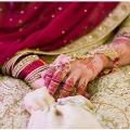 Old woman wants bride groom