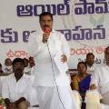 Go for profitable crops suggests Niranjan Reddy