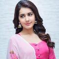 Rashi Khanna to pair up with Raviteja again