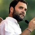 CM Palaniswami is doing what Tamils dont want said Rahul Gandhi