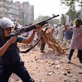 TemplesAttacked after Modi Visit of Bangladesh
