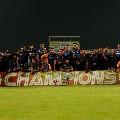 Tollywood superstar Mahesh Babu appreciates Team India