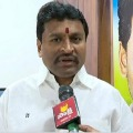 AP Minister Vellampalli comments over swamijees