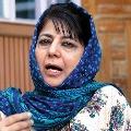 Government Denied Passport to Mehbooba Mufti