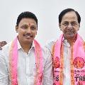 CM KCR gives B Farm to Nomula Bhagat Kumar