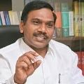 A Raja apologises to Palanaswamy