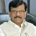 Sachin Vazes incident is a good lession for our government says Sanjay Raut