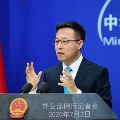 China says its happy over India and Pakistan recent interactions