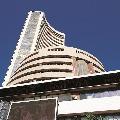 Sensex gains 1128 points