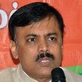GVL Narasimha Rao fires on Jagan