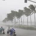 4 days rain alert for Andhra Pradesh