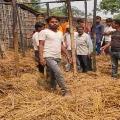 Six Children burnt alive in Bihar