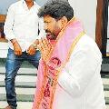 Kadari Anjaiah Yadav Joined in TRS