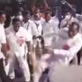 Minister Mall Reddy Slipped in Kabaddi Tourament
