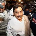 EC Issue Showcause notice to A Raja