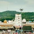TTD on Second Thought for Piligrims Allowed for Arjitha Sevas in Tirumala