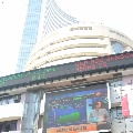 Indian Stock Market Loss in Early Trade