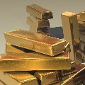 Gold Price Down on Fifth Day
